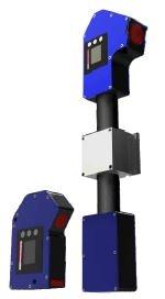 Line Scanner Measurement Principles