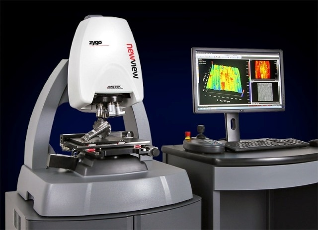 NewView 8000 Series Optical Profiling System