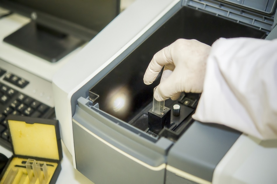 The Different Types Of Spectroscopy For Chemical Analysis