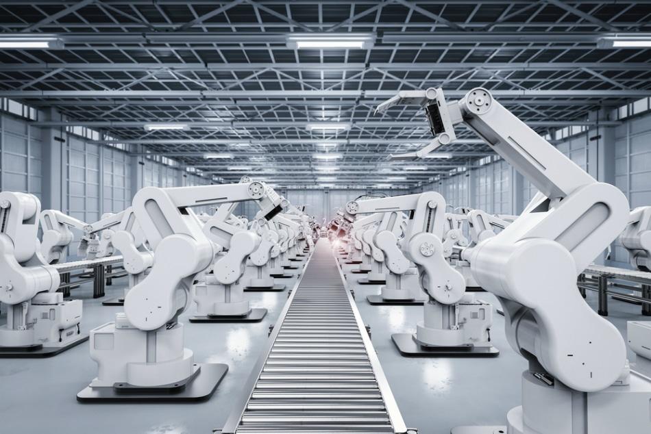 The Future of Optical Sensors in Robotic Hands