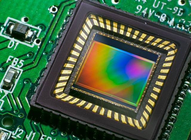What is a CCD Sensor?