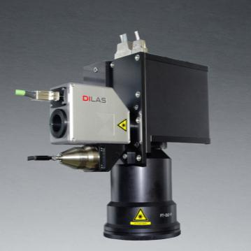 Plastic Welding and Selective Laser Soldering with Diode Lasers