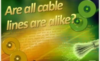 Differences Between Copper and Optical Fiber Cables