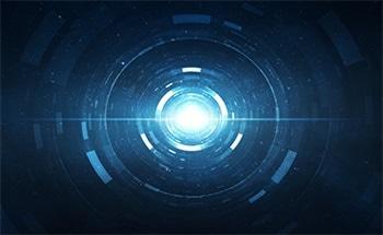 Super Resolution Lens for Scientific Imaging