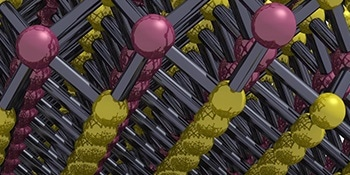 Measuring the Exciton Valleys in WSe2