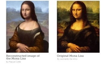 Multispectral Imaging Technology - Revealing What Lies Beneath the Mona Lisa