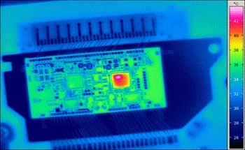 Using Thermography in Electrical and Electronics Industries
