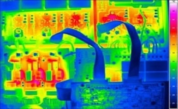 Using Thermal Cameras for Reliable Thermographic Microscopy