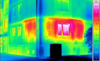 Using HD Cameras for Thermographic Building Inspections