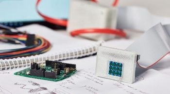 Sensor Device Used to Detect Skin Cancer
