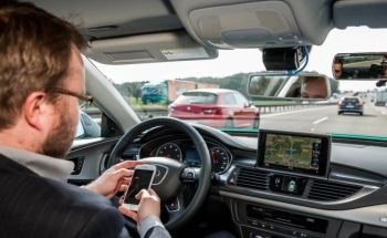 Autonomous Vehicles and the Technology Driving it Forward