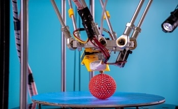 Lasers Used in 3D Printers: An Overview