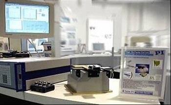 Innovative Solutions for Photonics Packaging and Alignment Automation by Physik Instrumente