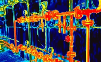 Using Infrared Thermography as a Non-Destructive Method for Materials Analysis