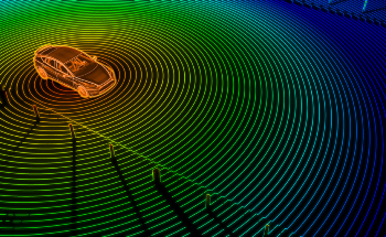Next-Generation LiDAR for Massively-Parallel 3D Rangefinding