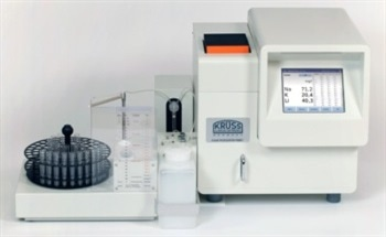 FP8800 Flame Photometer - FP8800 Flame Photometer Setting New Benchmarks in Flame Photometry