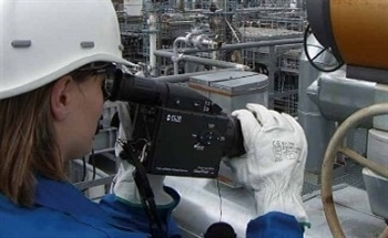 Detection of Leaks at Bayernoil Refinery Using the FLIR Gas Detection Cameras