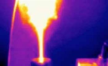 Application of FLIR Thermal Imaging Camera Helps BAM Ensure Safe Oxygen Cylinder Filling