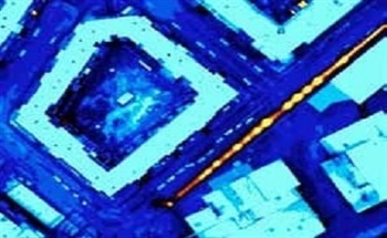 Monitoring Nordic District Heating Networks from the Sky by Using  FLIR Thermal Imaging Technology
