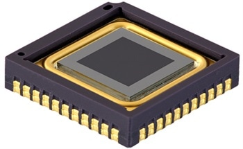 Energy Efficient High-precision Thermal Imaging Sensor Arrays