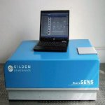 Gilden Photonics FluoroSENS Bench-Top Fluorimeter
