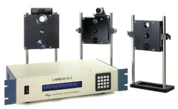 Lambda 10-3 Optical Filter Changer from Sutter Instrument