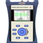 FTE-8000 Optical Spectrum Analyzer from Scitec Instruments