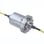 Multi-Channel Fibre Optic Rotary Joint - JXn Series from Princetel
