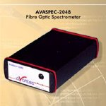 Anglia Instruments AvaSpec-2048 Fibre Optic Spectrometer