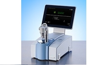World's Most Compact FT-IR Spectrometer - ALPHA FT-IR from Bruker