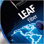 Corning LEAF® Optical Fiber for Long Haul