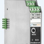 Fiber Optic Temperature Measurement Systems from Photon Control