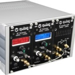 Extended Driver Unit for High Frequency and GHz EOMs from Qubig