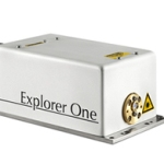 Explorer One Compact and Lightweight UV NS Laser from Spectra-Physics