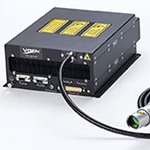 VGEN-ISP Industrial Short Pulse Lasers from Spectra-Physics