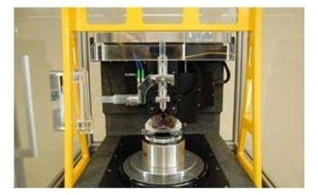 Non-Contact 3D Measurements of Optical Surfaces with the LuphoScan Platform
