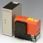 Microfocus X-Ray Source with a 50W Maximum Output for Circuit, Plastic and Metal Inspection - L10951