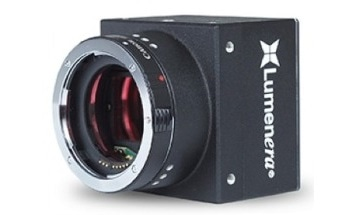 16 Megapixel, USB 3.0 Camera for Scientific Imaging