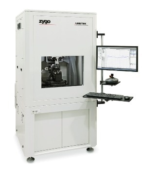 ZYGO's Compass for Non-Contact 3D Surface Metrology