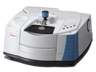 Thermo Scientific Nicolet iS10 FT-IR Spectrometer