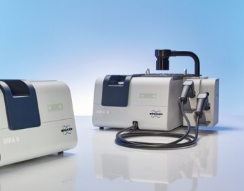 MPA II Multi-Purpose FT-NIR from Bruker
