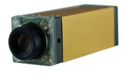 Smart Cameras for Inspection Applications