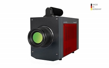 High-Performance Thermography Camera - ImageIR® 9400