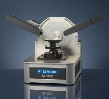 Non-Destructive and Non-Contact Optical Measurements on Substrates - SE-1000