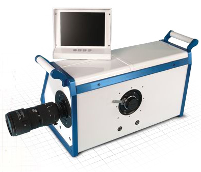 Multi-Channel Framing Camera - SIM02 from Specialised Imaging