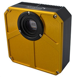 VS14 TE Cooled CCD Camera designed for Low Light Microscopy and OEM from Artemis CCD