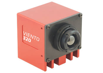 Value-Priced Thermal Imaging Camera for Easy Integration - Viento 320 from Sierra-Olympic