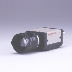 Compact and Light Weight CCD Camera for the Life Sciences - C3077-70