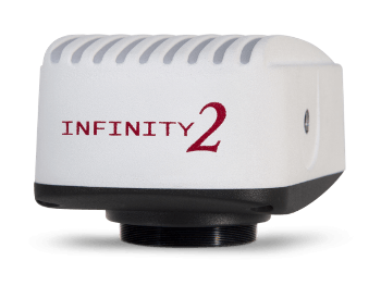 Microscope Camera for Brightfield and Darkfield Experiments – INFINTY2-3