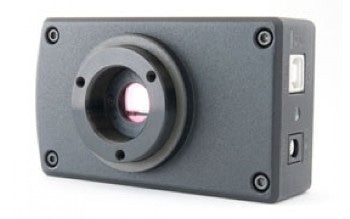 Enclosed Camera for Industrial and Scientific Imaging – Lw235